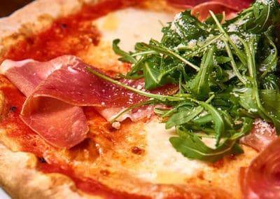 Pizza Italian